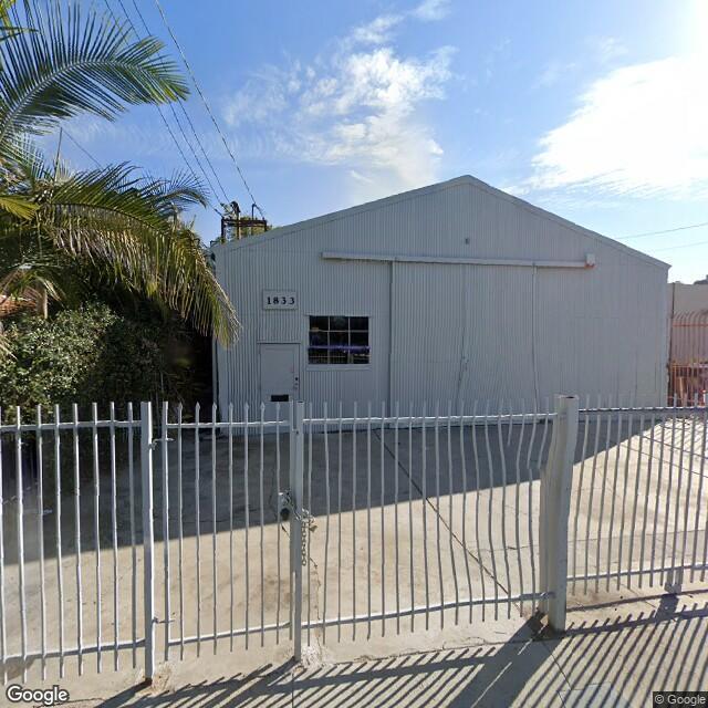 1833 N San Fernando Rd,Los Angeles,CA,90065,US