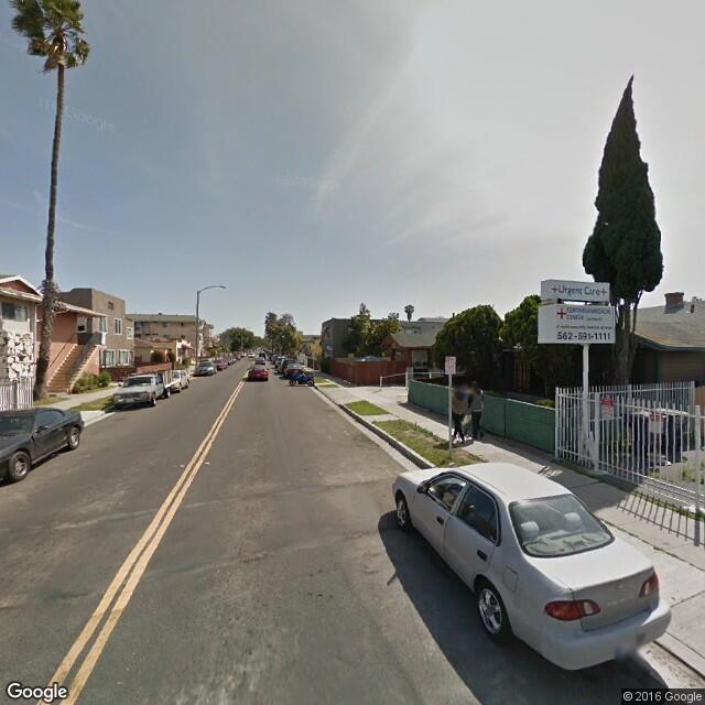 1125 Cherry Ave.