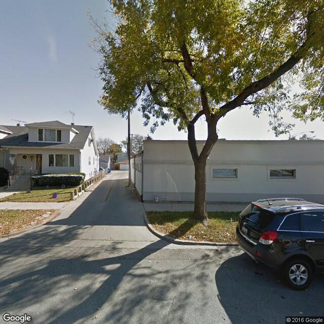 5645-5647 N Milwaukee Ave