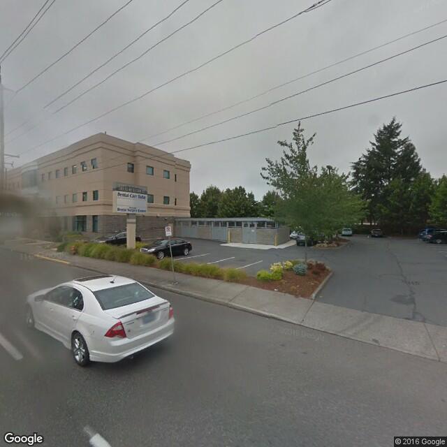 10535 NE Glisan Street