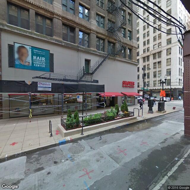 111 N Wabash Ave