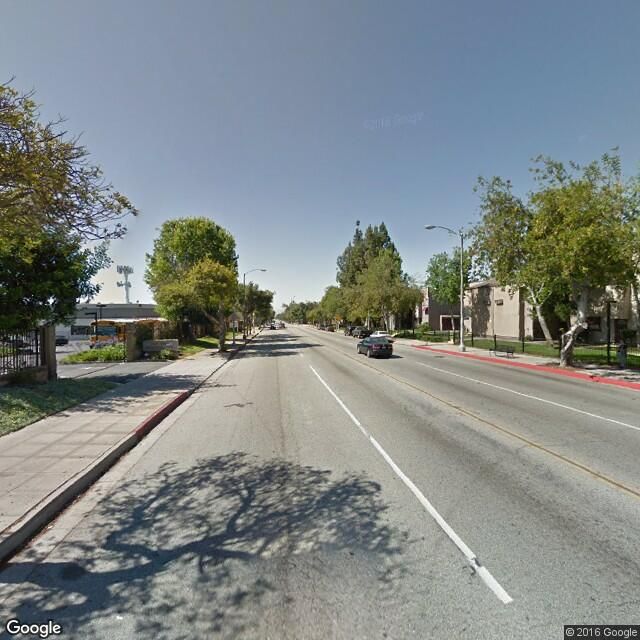 1222 North Fair Oaks Avenue