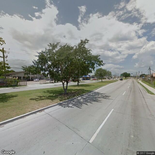 14215 South Post Oak
