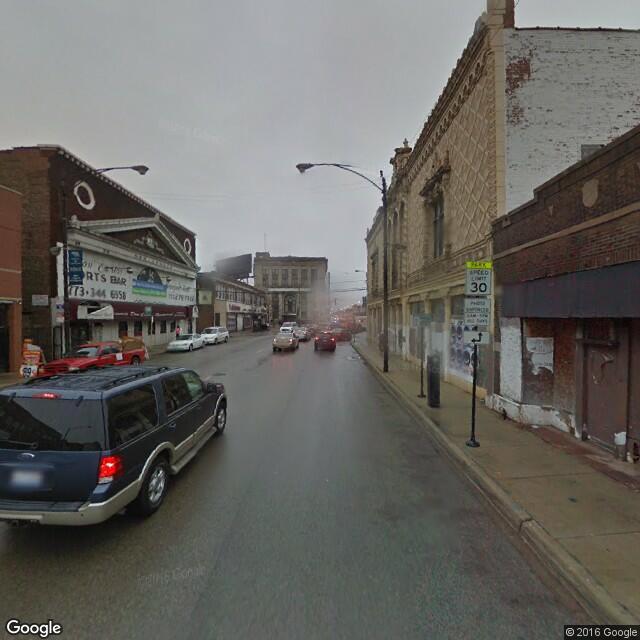 1535 N Pulaski Rd