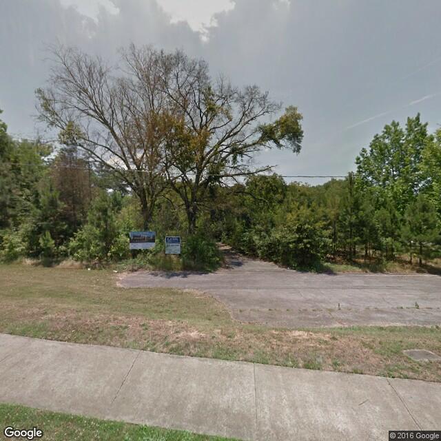 2525 Old Milton Parkway