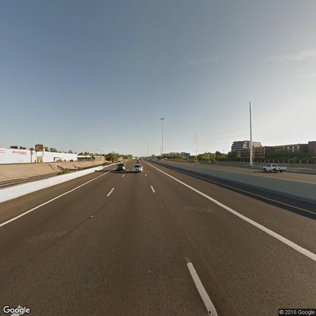 SWC I-17 & W. Peoria Avenue