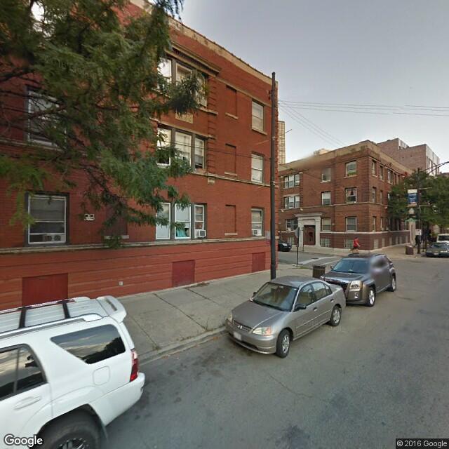 840 W. Irving Park Road