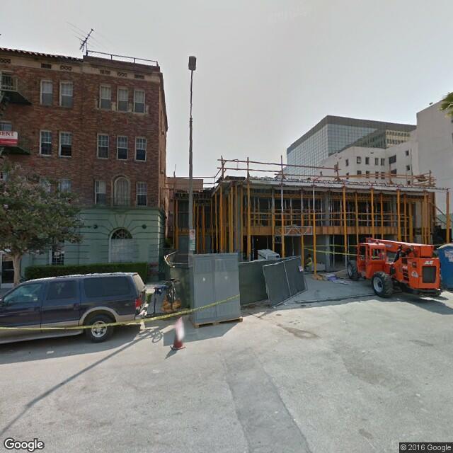 616 South Kenmore Avenue
