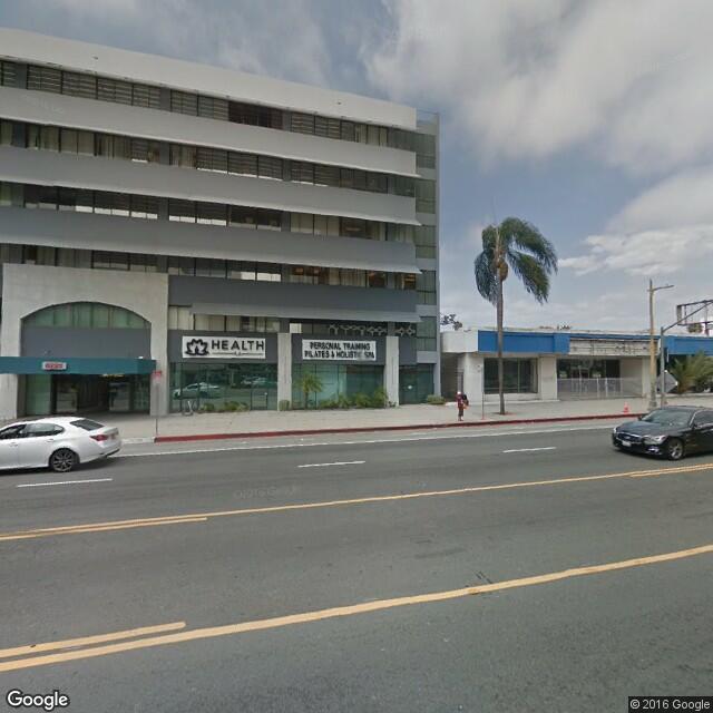 6221 Wilshire Boulevard
