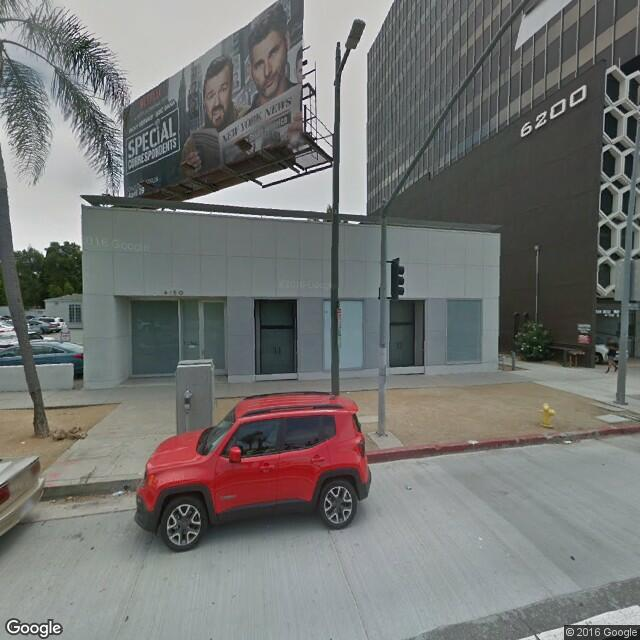 6200 Wilshire Boulevard