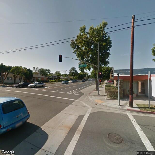 2800 Pacific Avenue