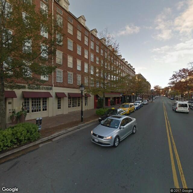 411 - 423 King St