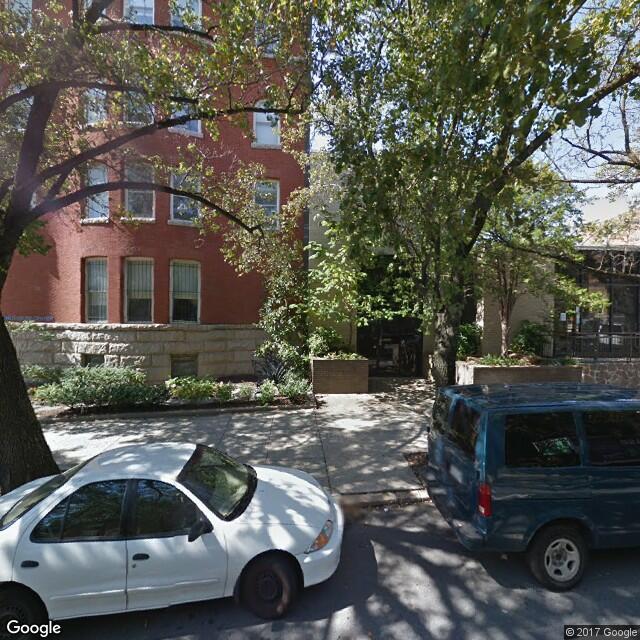 2310 N Charles Street