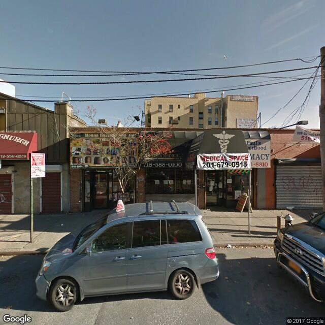 3748 - 3750 3rd Ave