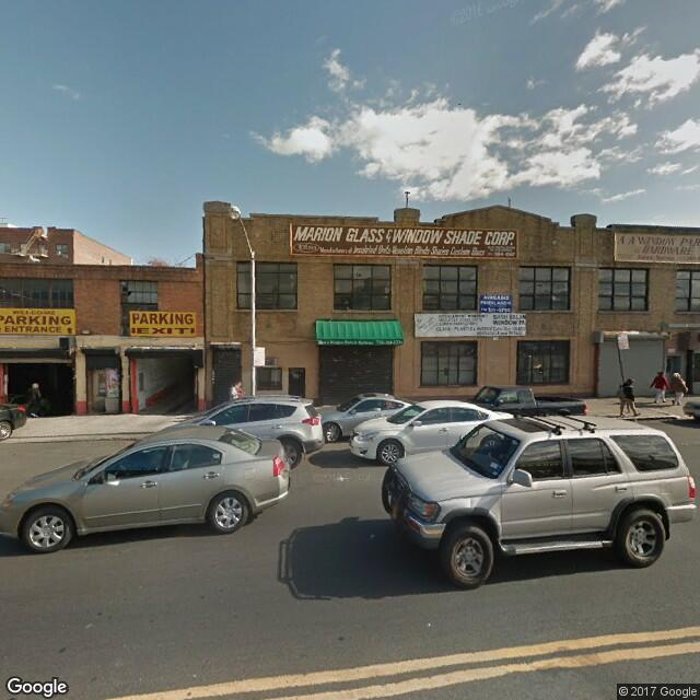 3008 jerome avenue
