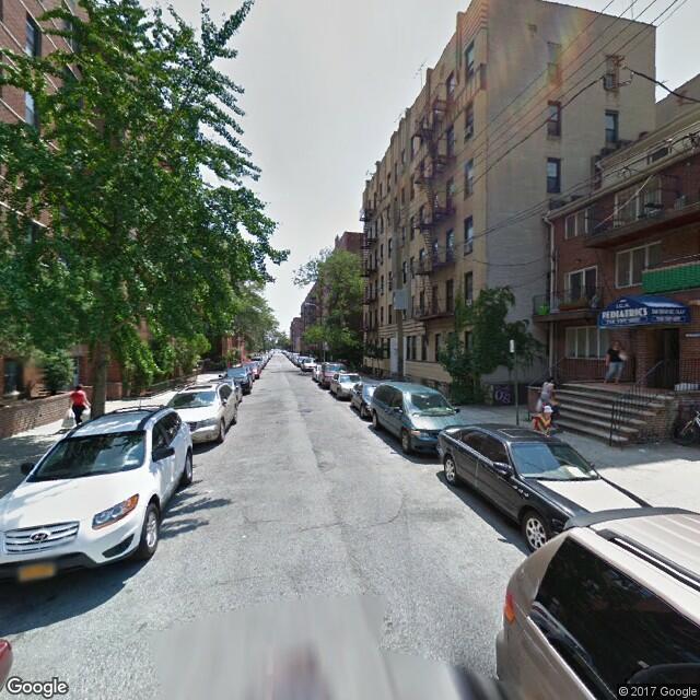 1740 East 13 Street