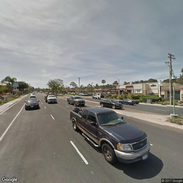 317 N El Camino Real, Suite 501
