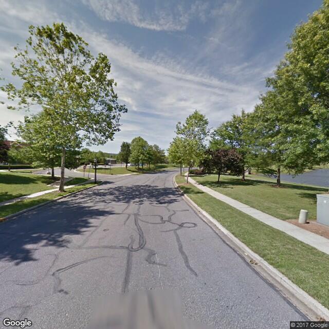 2405 Whittier Drive