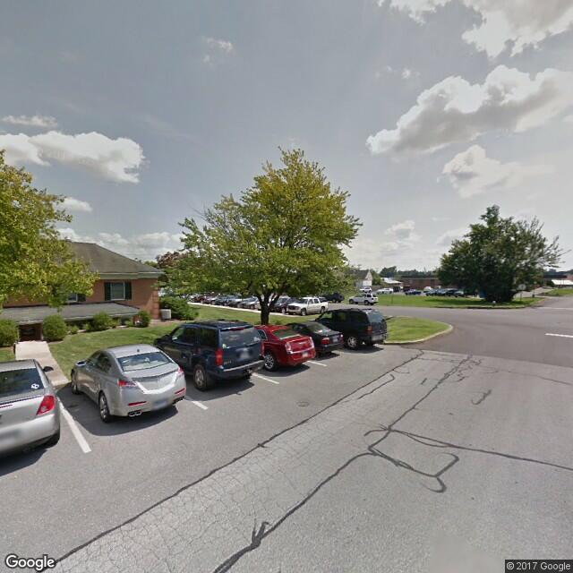 12907 Oak Hill Avenue