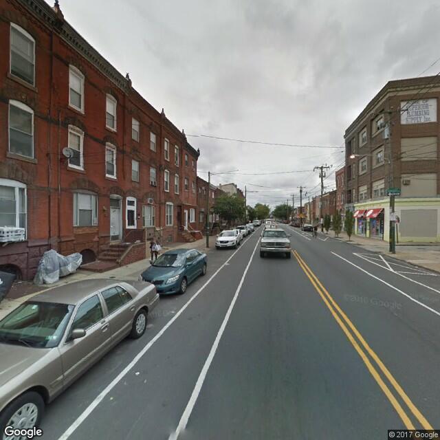 1235 Snyder Ave.
