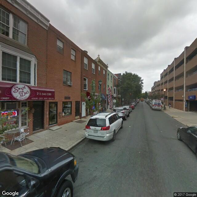 1740 South St.