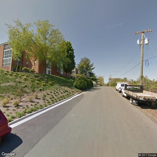 2040 Stephenson Avenue