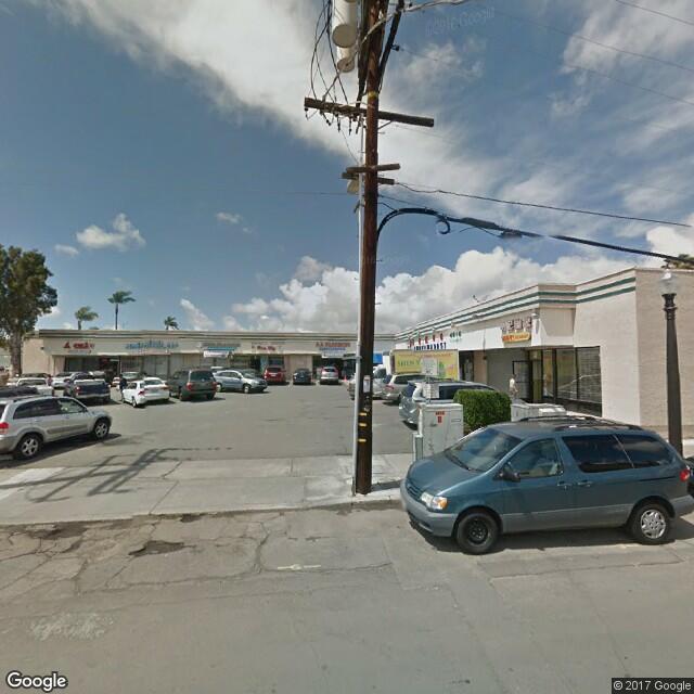 4660 El Cajon Blvd.