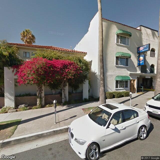 2825 Santa Monica