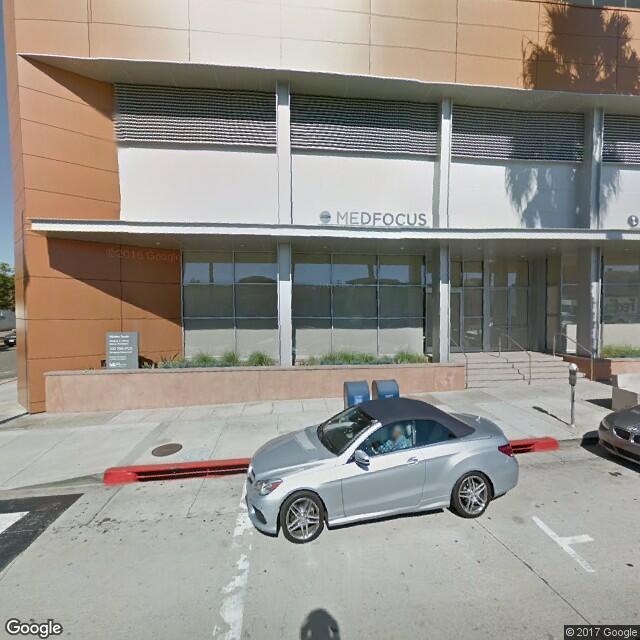 2811 Wilshire Blvd