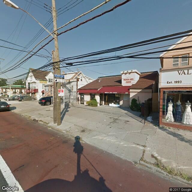 Physical Therapy Hylan Blvd Staten Island