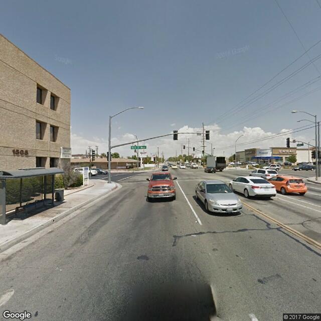 1505 W Avenue J