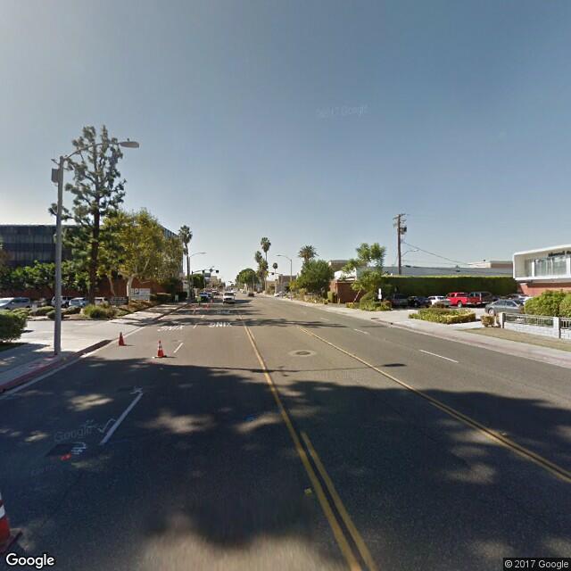 622 - 624 W. Duarte Road