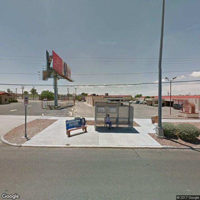 6955 North Mesa