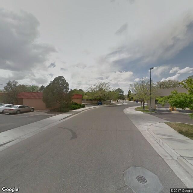 4325 Carlisle Blvd NE