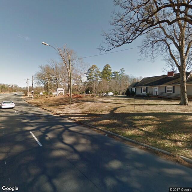 10320 Mallard Creek Road