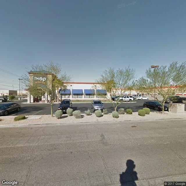 4333 Las Vegas, North