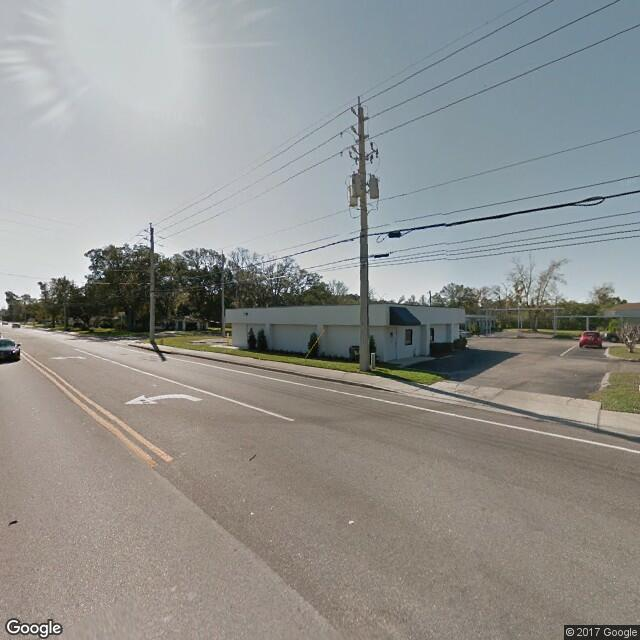 5600 Spring Park Road