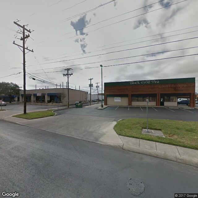 7909 Fredericksburg Rd