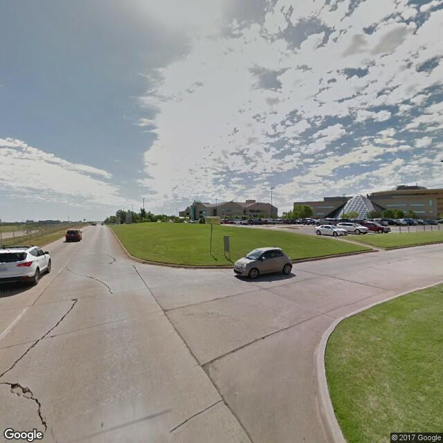 13321 N Meridian Ave