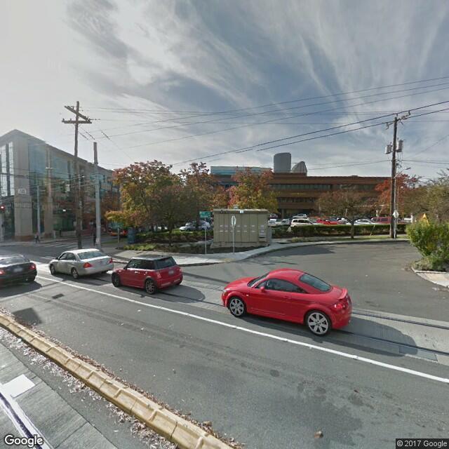 515 Minor Avenue Seattle,WA