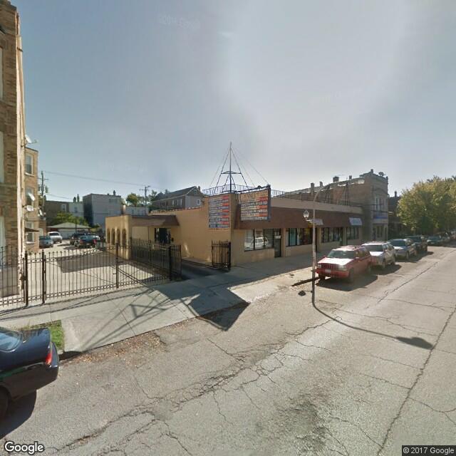 2611 S Lawndale Ave