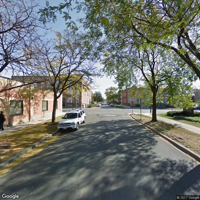 3410 W Van Buren St
