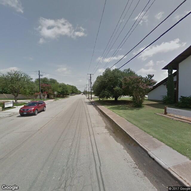 1801 Hinkle Drive