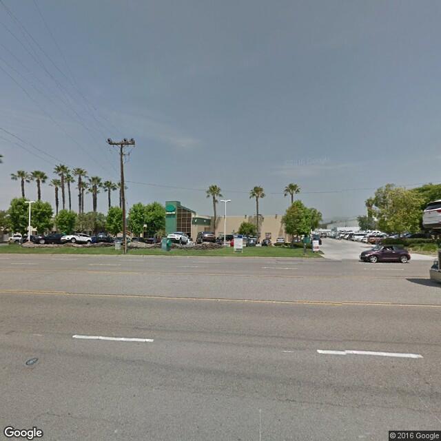 5475 E La Palma Avenue