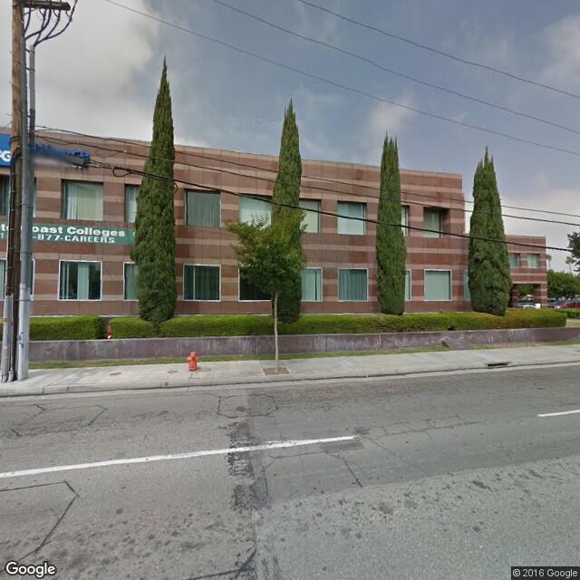 3745 W. Chapman Avenue