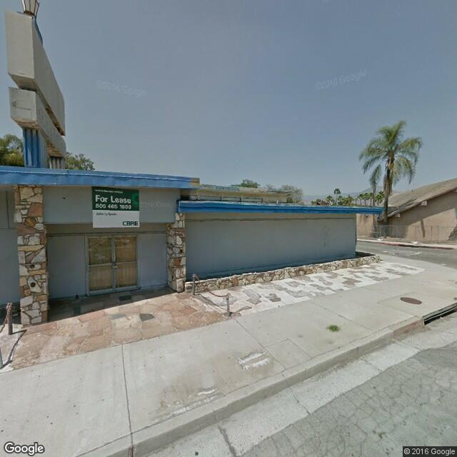842 East Highland Avenue