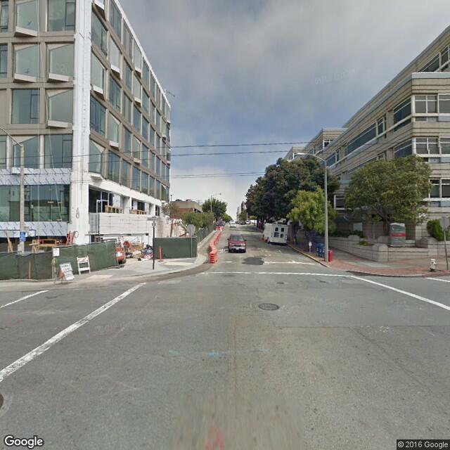 2100 Webster Street