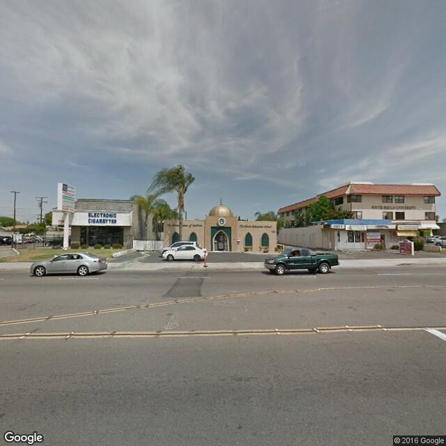 1120 N. Brookhurst St. Anaheim, CA 92801