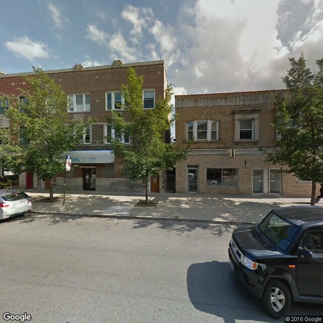 1925 W Montrose Ave