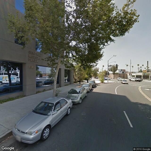 1510 S. Central Avenue
